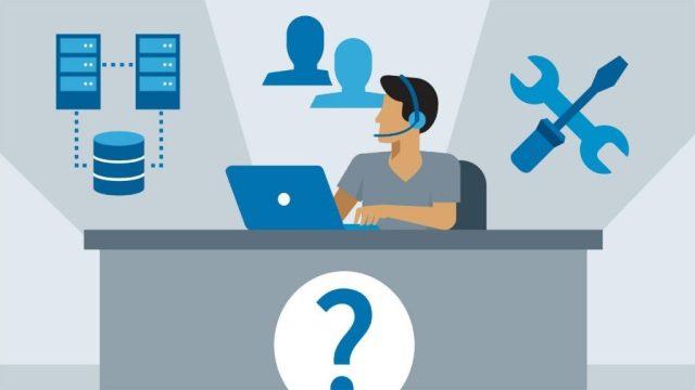 Apa itu IT Support Job Desk Skill