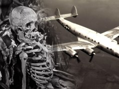 Misteri Santiago Flight 513
