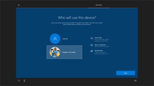 Cara Upgrade dari Windows