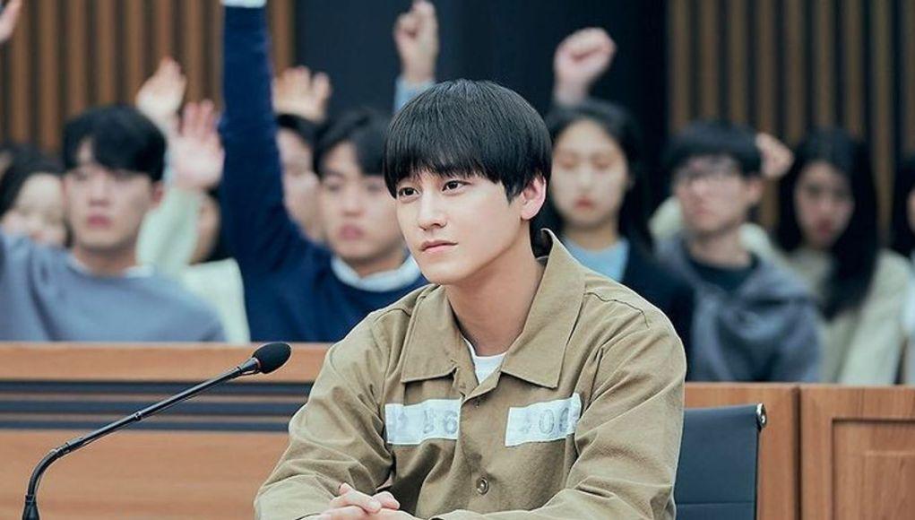 drama korea bertema hukum