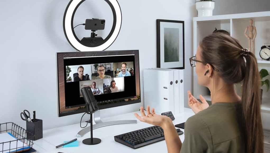 webcam terbaik harga terjangkau