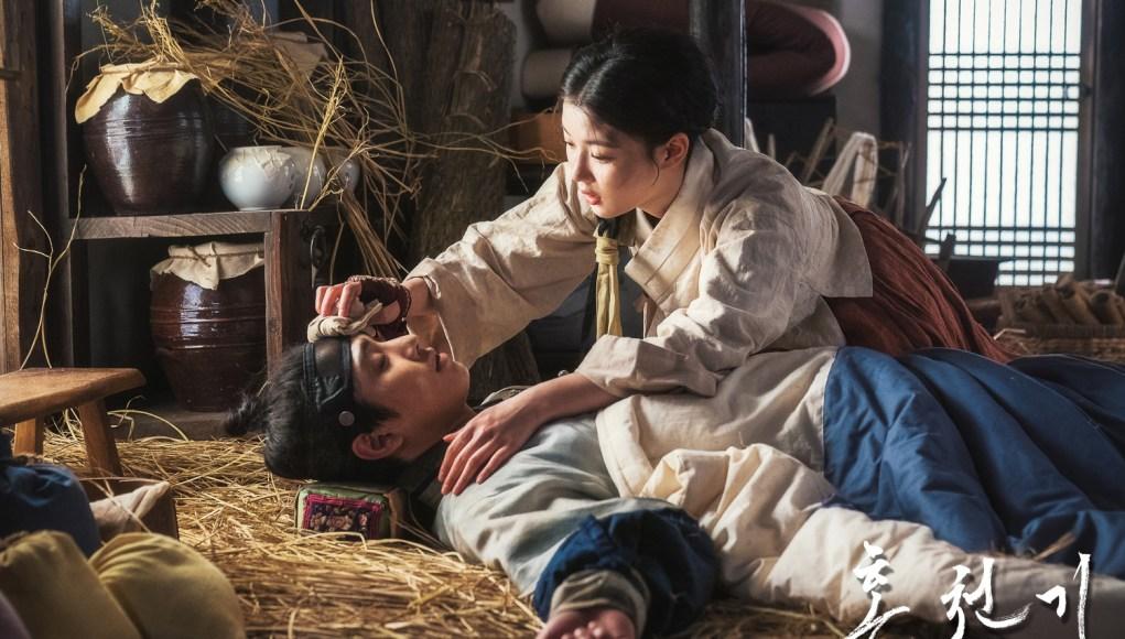 Drama Korea Bertema Kerajaan