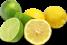 Citon-vert-et-jaune