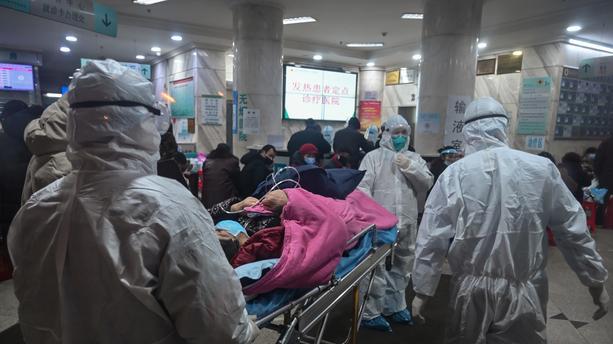 Faut-il s'inquiéter après les premiers décès d'Européens — Coronavirus