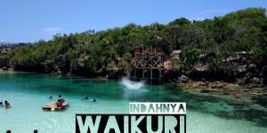 Laguna Waikuri