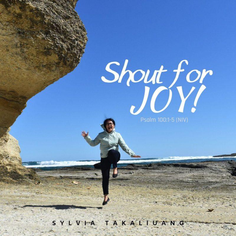 Lagu Pslam 100:1-6 Shout for Joy