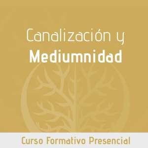 Curso formativo canalización y mediumnidad