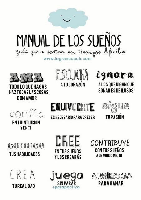 Manual de los sueños Terapia Gestalt Madrid