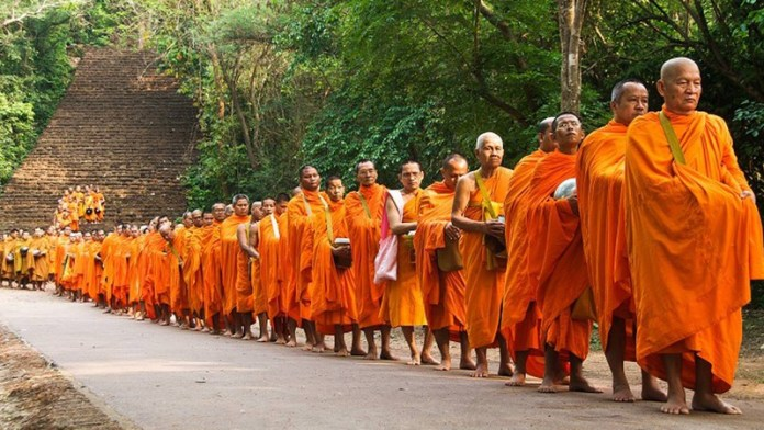 Budismo Breve História
