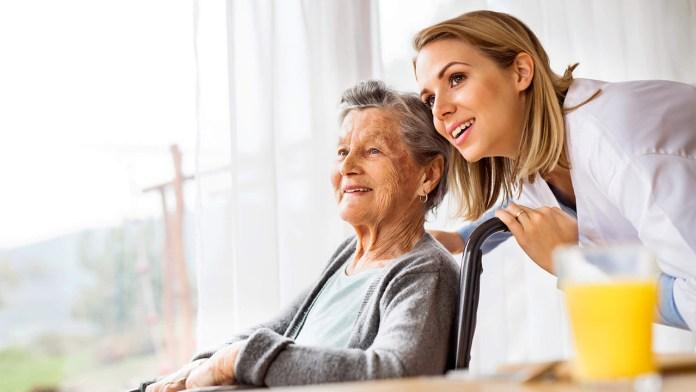 Curso de cuidador de idosos