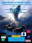 Simposium Internacional sobre intervención terapéutica asistida con caballos