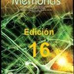 Revista Memorias.Ed.16
