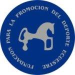 Logo Fundación para la Promoción del Deporte Ecuestre
