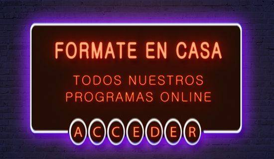 FORMATE EN CASA-ONLINE