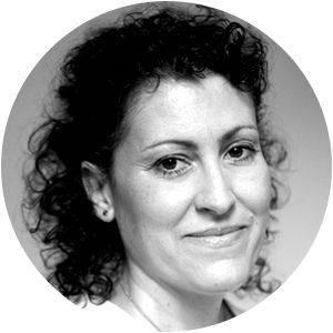 Victoria Fernández Gil