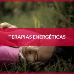 Terapias energéticas