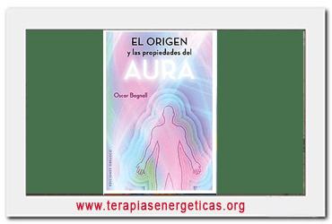 El origen del aura libro