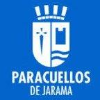 Logo Ayuntamiento Paracuellos