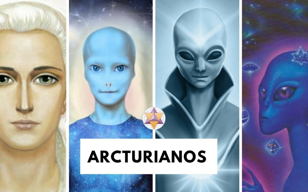 Planeta Arcturus