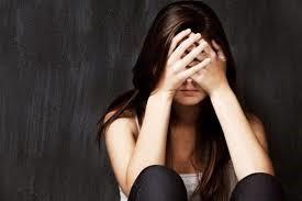 sufriendo una crisis de ansiedad