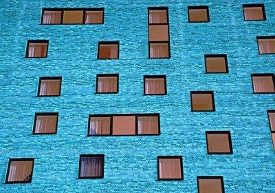 Okna w sklepach i ich wykorzystywanie