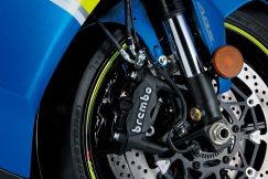Brembo 320mm hybrid mounting system front disc