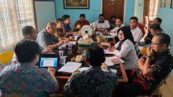 Kantor Pengacara Abi Hasan Mu'an Gelar Diskusi BUMDes