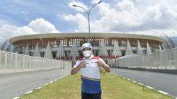 Mendes PDTT Minta Bumdes Ambil Bagian Sukseskan PON XX Papua