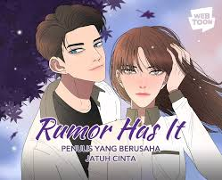 webtoon romantis