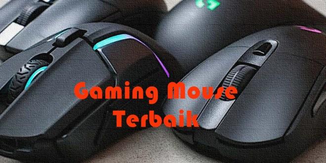 Gaming Mouse Terbaik