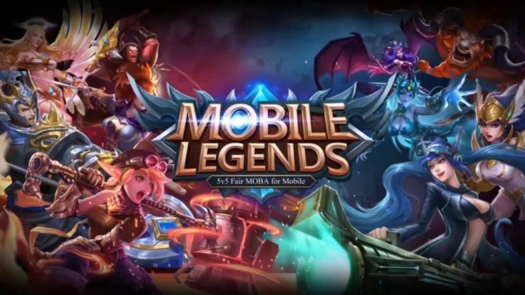 Mobile Legends Bang Bang (MLBB) -2