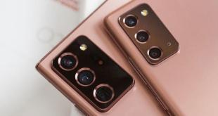 Tidak Zaman Lagi Gunakan Micro- SD, Samsung Hapus Slot Memori di Seri Galaxy S21