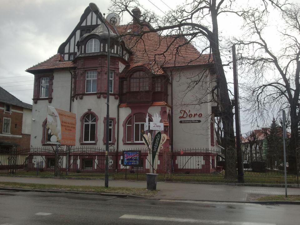 Restauracja D'oro