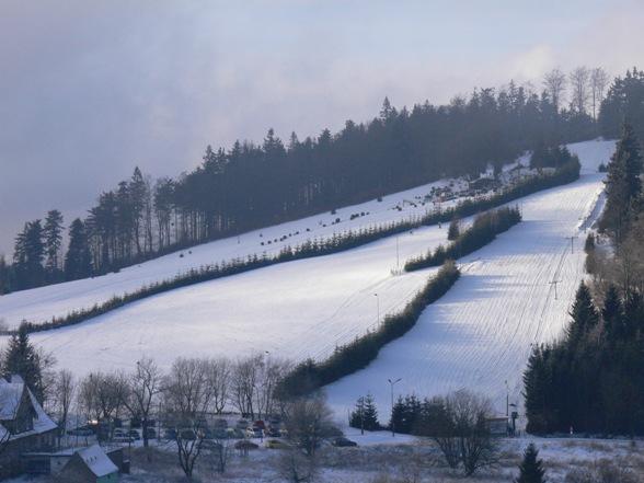 Stacja Narciarska Muflon-Ski