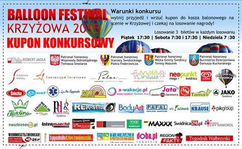 ballon festival konkurs