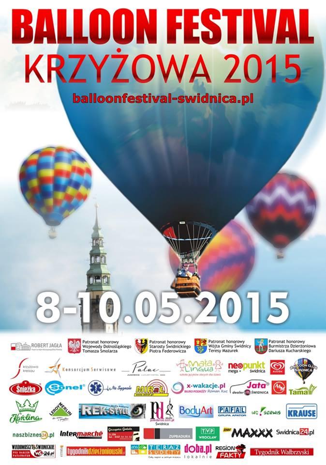 balloon festival 2015