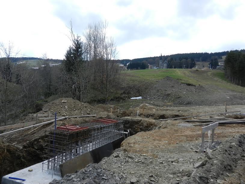 Nowa inwestycja w Zieleniec Ski Arena