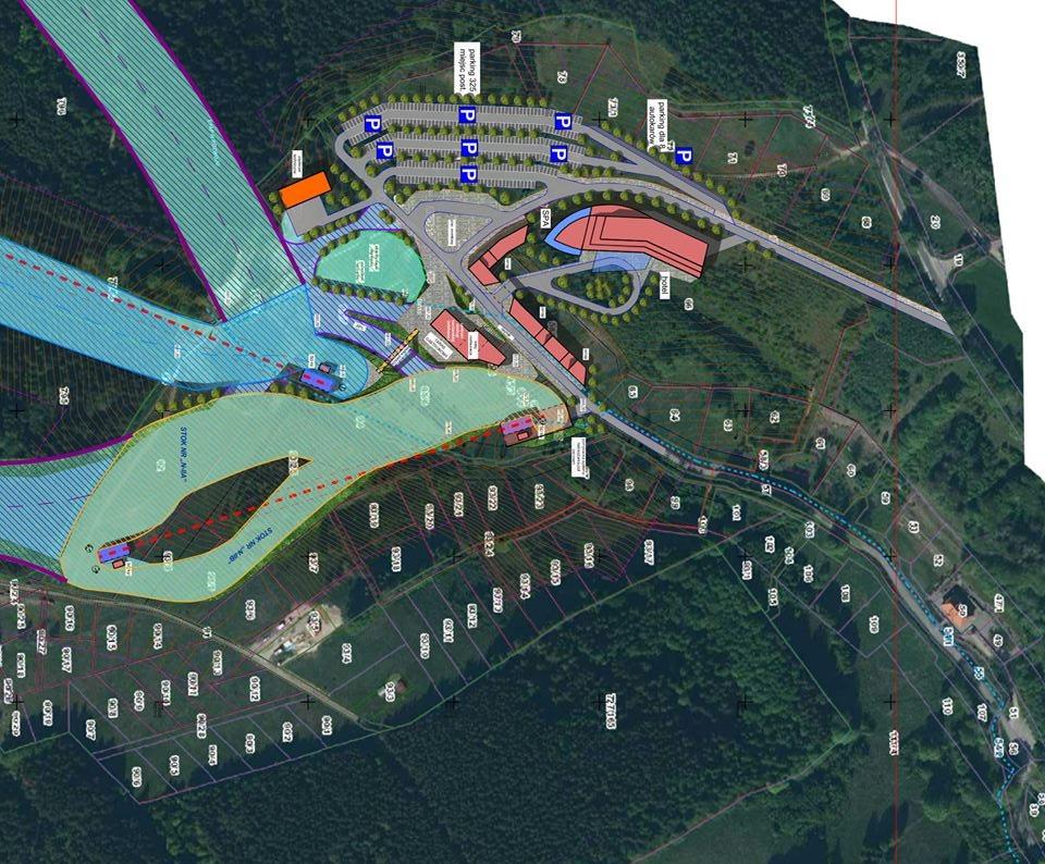 Co dalej z wyciągiem narciarskim na Wielką Sowę ?