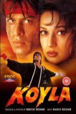 Nonton Film Koyla (1997) Subtitle Indonesia Streaming Movie Download