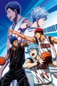 Kuroko no Basket Movie 1: Winter Cup Soushuuhen – Kage to Hikari (2016)
