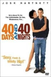 Nonton Film 40 Days and 40 Nights (2002) Subtitle Indonesia Streaming Movie Download