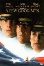 Nonton Film A Few Good Men (1992) Subtitle Indonesia Streaming Movie Download