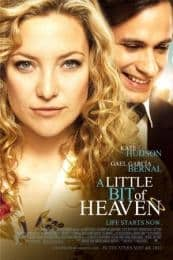 Nonton Film A Little Bit of Heaven (2011) Subtitle Indonesia Streaming Movie Download