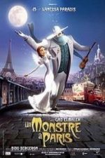 Nonton Film A Monster in Paris (2011) Subtitle Indonesia Streaming Movie Download
