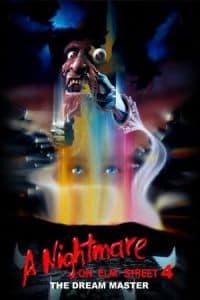 A Nightmare on Elm Street 4: The Dream Master (1988)