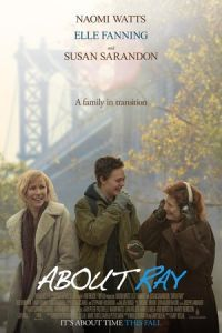 About Ray (2015)