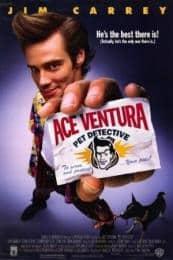 Ace Ventura: Pet Detective (1994)