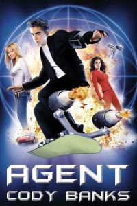 Nonton Film Agent Cody Banks (2003) Subtitle Indonesia Streaming Movie Download