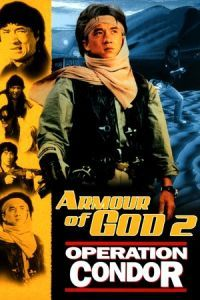 Armour of God 2: Operation Condor (1991)