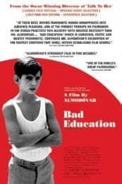 Bad Education (2004)